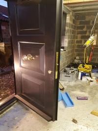 security-double-doors