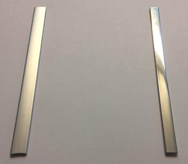 Chrome and brushed steel inlay strips for doors - Henleys ...