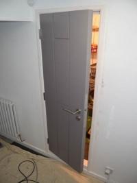 grey-inset-groove-door