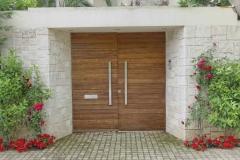 bespoke composite strong security door