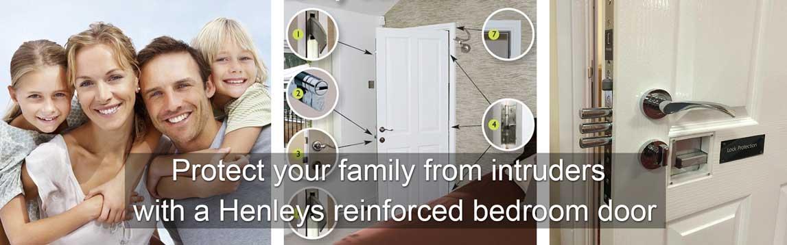 safe room doors