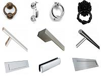 security door accessories