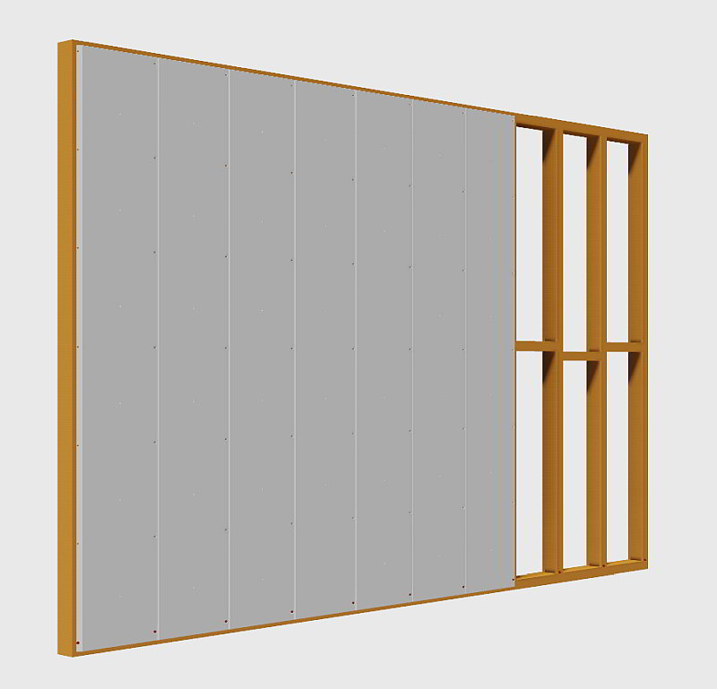 bulletproof-wall panels supplier uk studwork