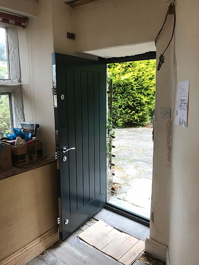 security-front-doors-lake-district