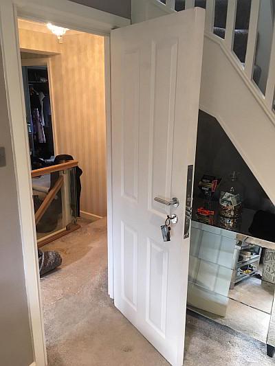 white-security-bedroom-door-west-midlands
