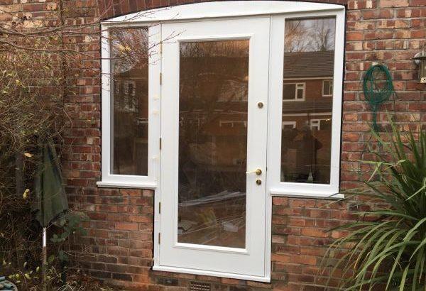white-rear-security-door-inside